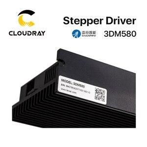 Image 4 - Cloudray Leadshine 3 שלב 3DM580 מנוע צעד נהג 18 50VDC 1.0 8.0A