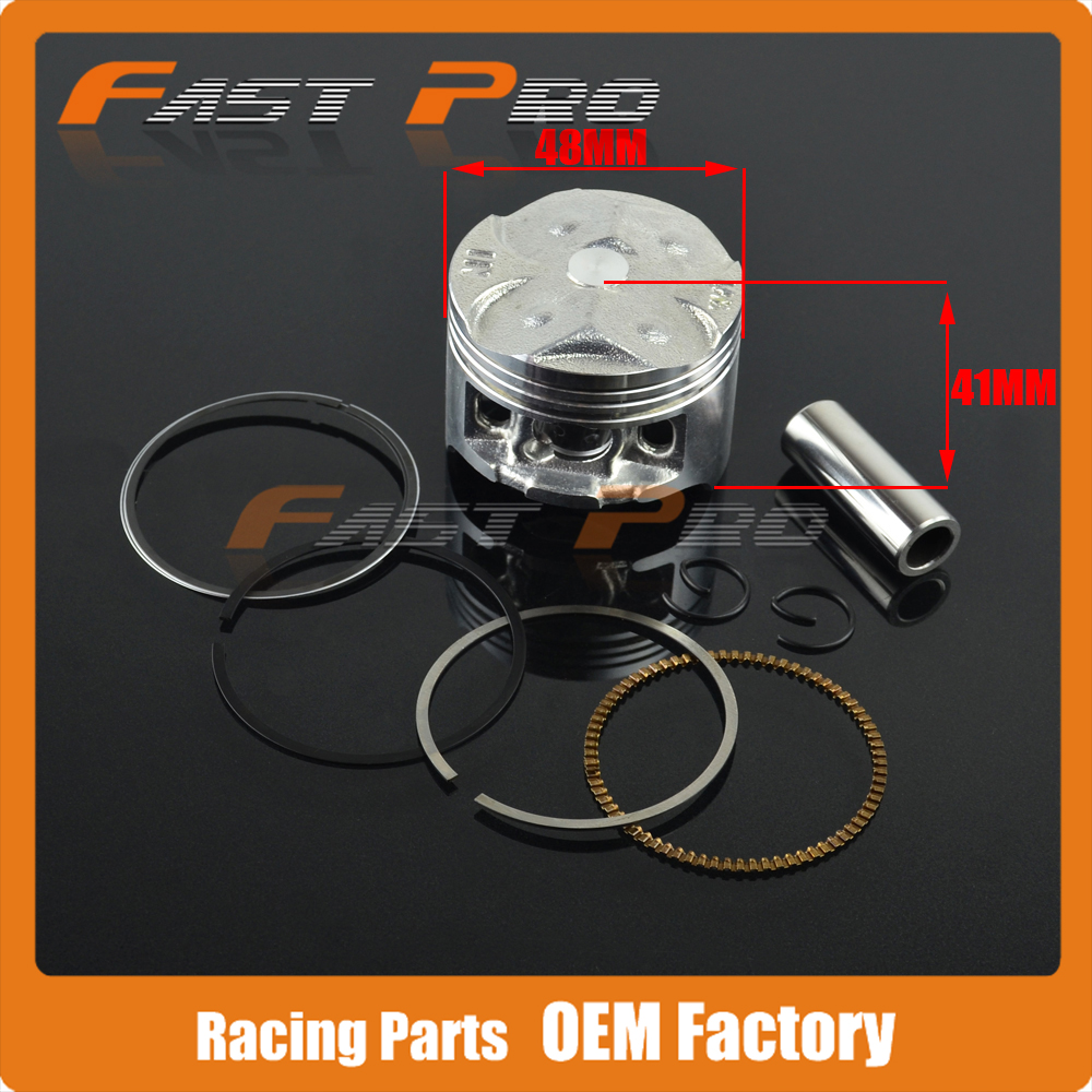 New Motorcycle Engine Part 55mm Piston Ring Pin For Honda