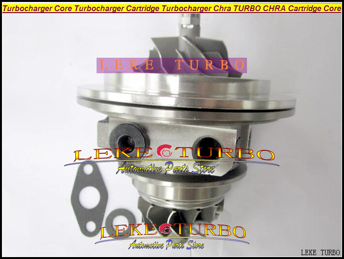 Turbo cartridge chra core Turbocharger K0422-882 K0422882 L3K913700F L3M713700C for Mazda 3 6 CX-7 2.3L MZR DISI EU 2005- 260HP