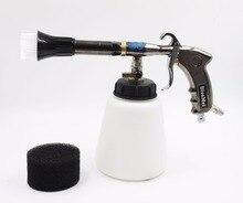 NEWS z-020 high quality japanese big bearring tube tornado gun for car washer car washing tornado gun