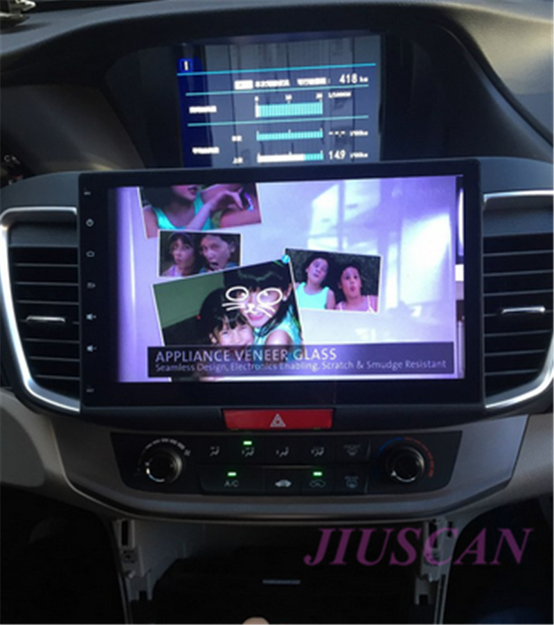 101 Inch Big Screen Android Car Radio Dvd Audio Unit For Honda Rhaliexpress: Car Radio Honda Accord At Elf-jo.com