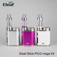 Original Eleaf IStick Pico Mega Kit Melo 3 Melo 3 Mini Atomizer With IStick Pico Mega