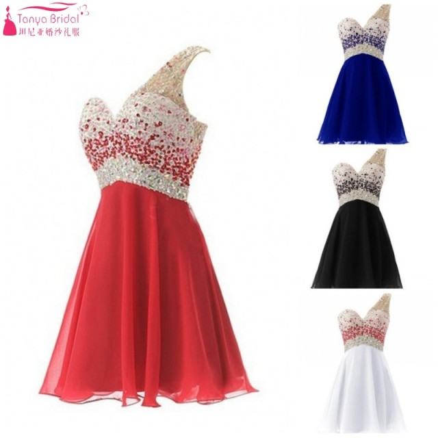 Homecoming Dresses sweet 16 2016 dresses Short Prom Dresses ...