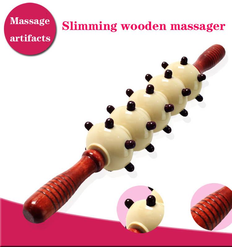 Massage wheel massage body massage stick nine round belly massage abdominal fitness back free shipping кружка 365 мл bekker кружка 365 мл