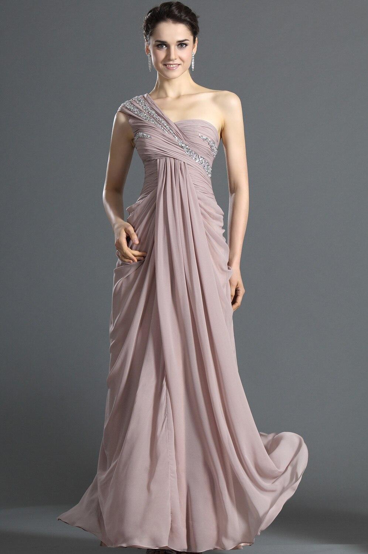 The Cheapest Evening Dress
