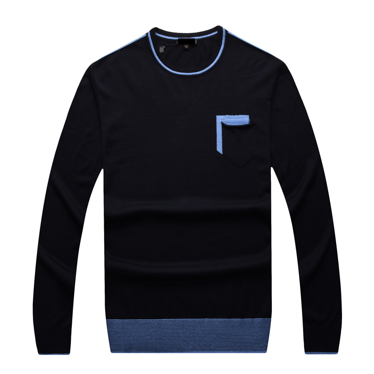Milliardaire TACE et REQUIN chandail hommes 2018 nouveau style de mode confort excellent tissu simple conçu gentleman livraison gratuite