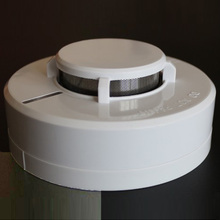 2 провода дымовой сигнализации DC9-25V детекторы дыма работают с обычной панелью