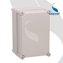 280*190*180mm  Plastic Screw Design  ABS  Enclosure / Saipwell Industrial Waterproof Box  (SP-02-281918)