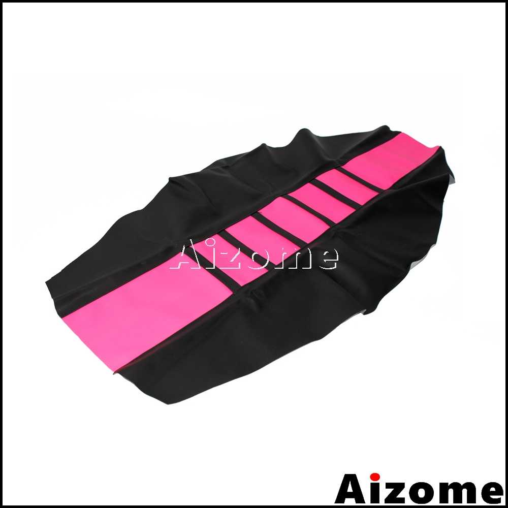 New PINK YAMAHA Ribbed Seat Cover YZ250F /& YZ450F 2014-2017