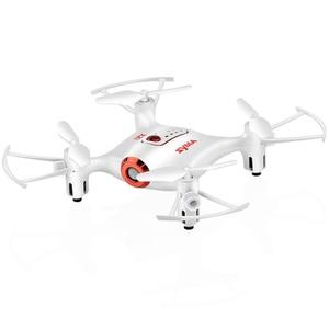 Image 3 - SYMA X21 Fernbedienung Hubschrauber RC Drone Quadcopter Mini Drohnen Flugzeuge 6 aixs Gyro Eders Headless modus Spielzeug Für Kinder