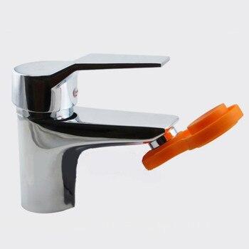 1 Pcs Plastic Faucet Tool Aerator Repair Kit Replacement Spanner for Wrench Sanitaryware