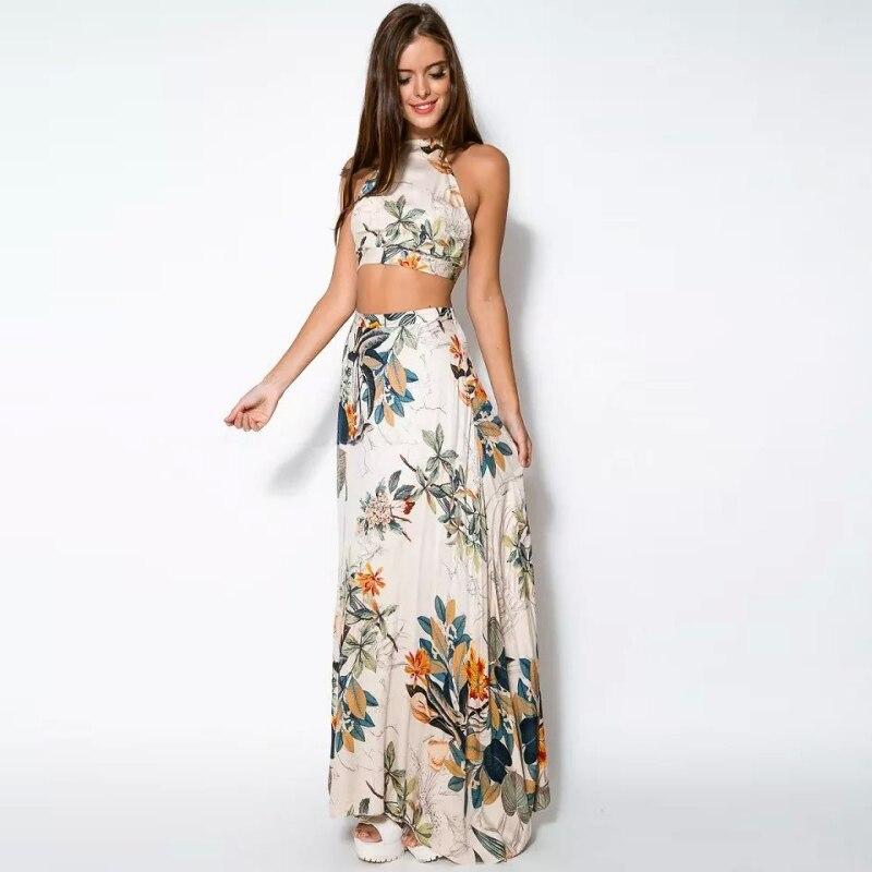 Beach party vestidos de las mujeres de señora summer long maxi dress fashion sex