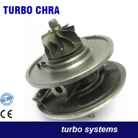 K04 turbo cartridge 53049880052 53049700052 55204598 55204598 core chra for Alfa Romeo 159 2.4 JTDM 2005 2.4JTD 20V 200 HP