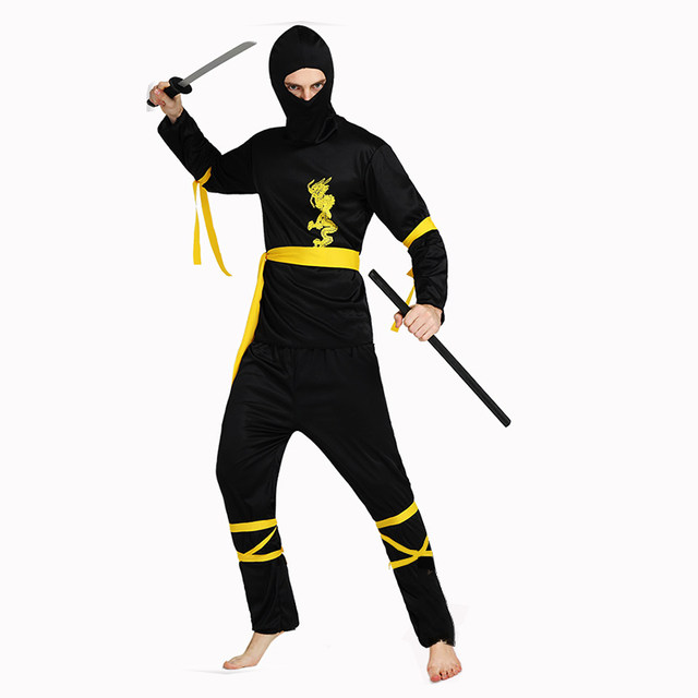 Online Shop Halloween cosplay anime children show Japanese ninjas clothes adult ninja cos clothing | Aliexpress Mobile  sc 1 st  Aliexpress & Online Shop Halloween cosplay anime children show Japanese ninjas ...