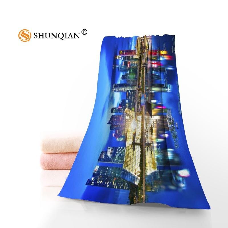 Leale Singapore Building Asciugamani Asciugamani Da Bagno In Microfibra Viaggi, Spiaggia, Asciugamano Viso Asciugamano Creativa Personalizzata Dimensioni 35x75 Cm E 70x140 Cm A9.25 Avere Una Lunga Posizione Storica