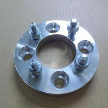 15 мм колесные адаптеры PCD 4*100 до 4*114,3 центральный диаметр 60 мм колеса шпильки M12X1.5