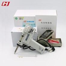 Electric Vacuum Desoldering Pump Solder Sucker Gun 220 suction gun S-998P Dual pump suction tin electric suction tin gun