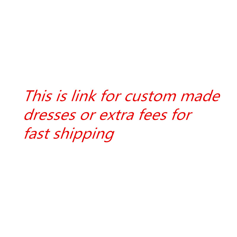 This is link for custom made dresses(China)
