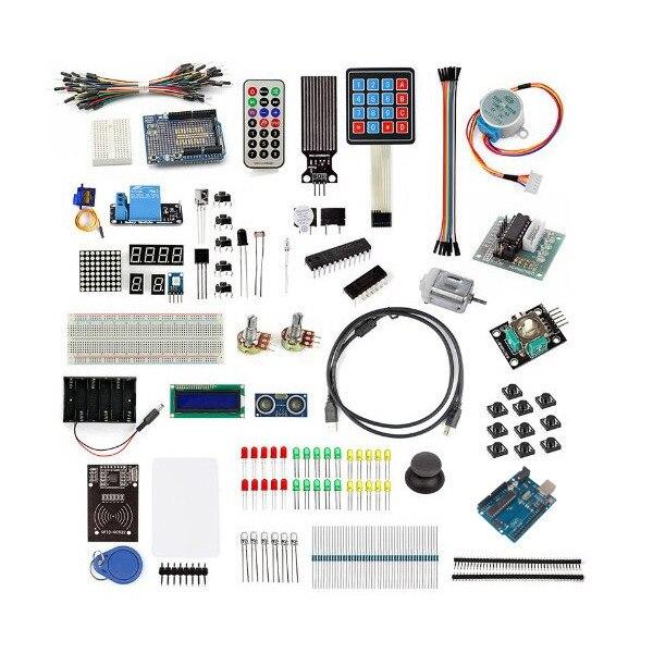 RFID pour UNO R3 Module de mise à niveau pour débutant pour Arduino