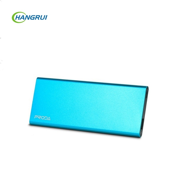 Ultra Delgado Banco de la Energía 8000 mAh Cargador USB Portátil Batería de Reserva Externa 8000 mAh Powerbank para el Teléfono Móvil Tabletas