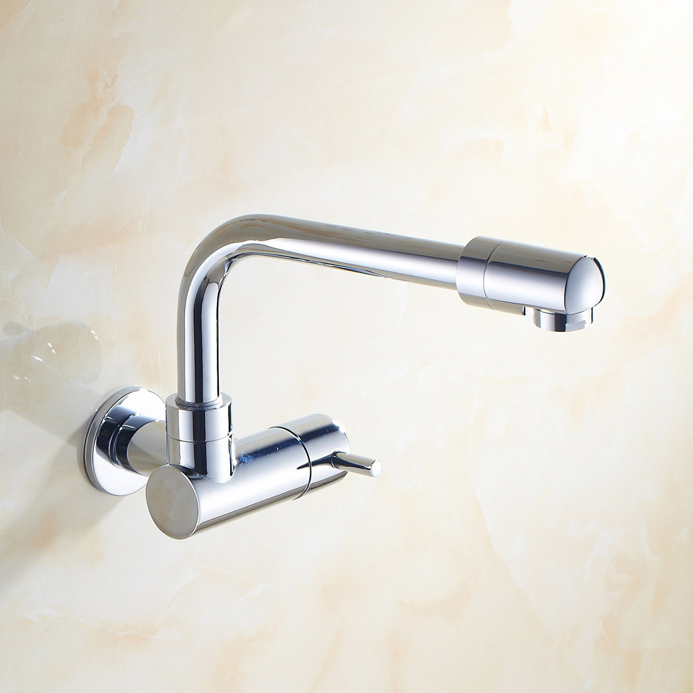 Wand Wasserhahn KüChe PQ95 – Hitoiro