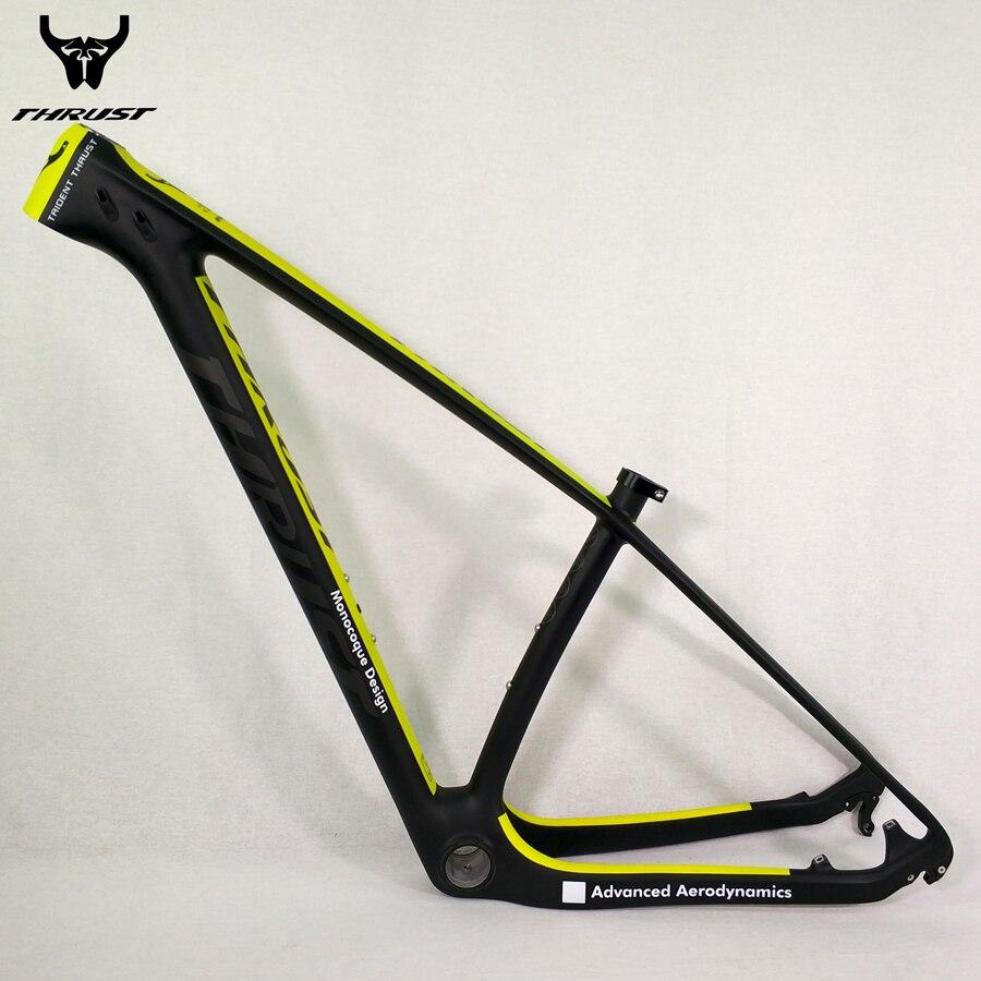 2017 китайские дешевые карбоновая рама MTB горный bicicletas велосипед 27.5 27.5 Эр уд гонки подержанных велосипедов рамы велосипеда