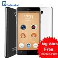 Oukitel mtk6735p k4000 lite 4g fdd smartphone android 5.1 quad core 2G + 16G 13MP 5MP Dual-UI Cuerpo Metálico OTG 5.0 Pulgadas HD Teléfono