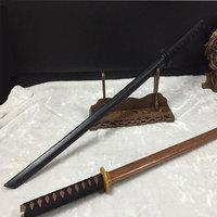 Ace Martial Arts Supply Kendo Wooden Bokken Practice Samurai Katana Sword 2pcs