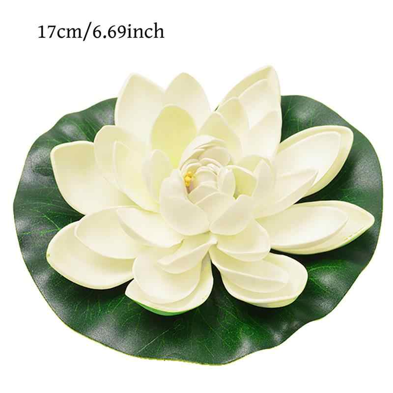 Detail Feedback Questions About Artificial Flower Bowl Lotus Flower