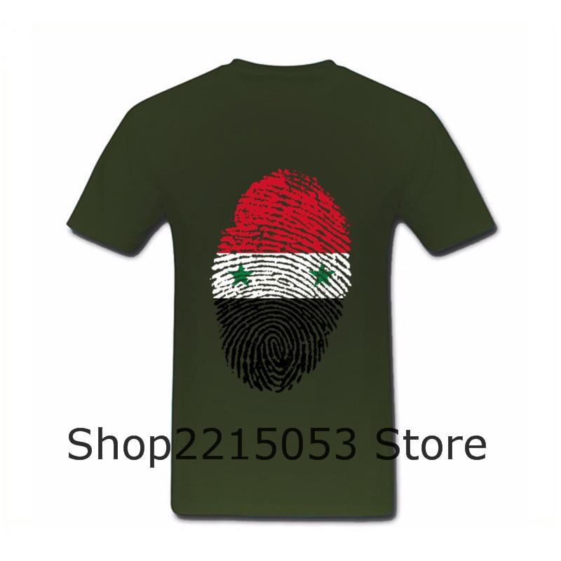 Teenagers Teen Girls Syria Flag Printed Long Sleeve 100/% Cotton Tops