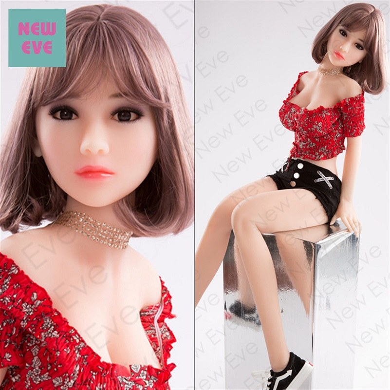 140cm Real Silicone Sex Dolls Robot Japanese Anime Full Oral Love Doll Realistic Adult For Men