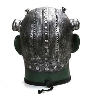 Image 4 - Skull golf clubs headcover golf driver protector covers golf accessories
