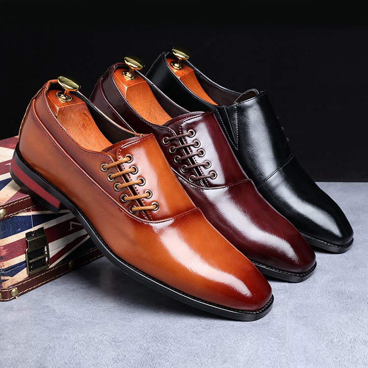 mens leather wedding shoes (41)