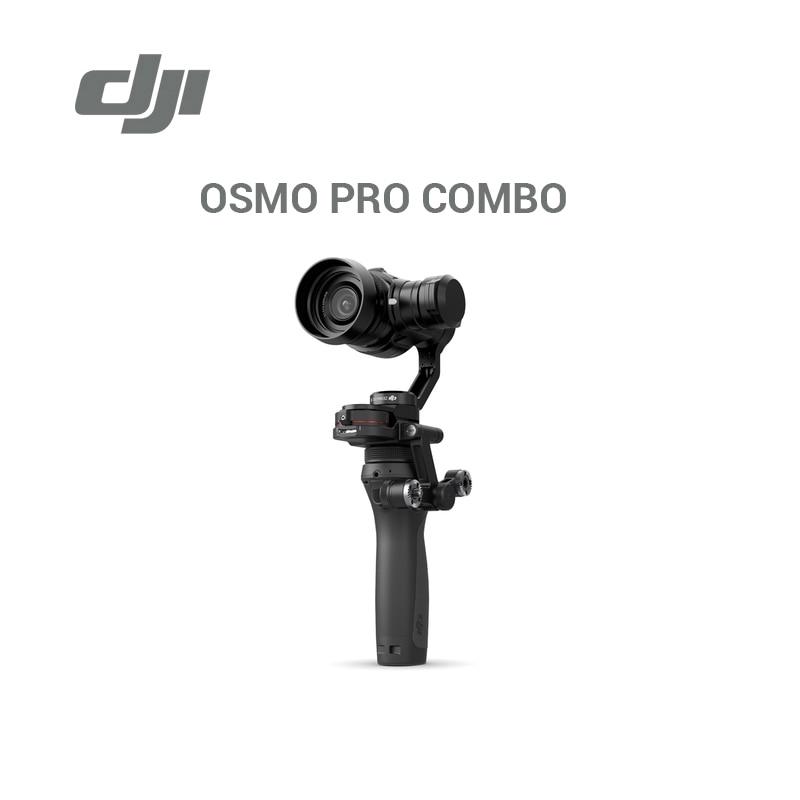 Prix pour Livraison gratuite En stock d'origine DJI Osmo Pro Combo et Essieux Cardan avec Zenmuse X5 caméra et Osmo Pro Transport Cas Brand new