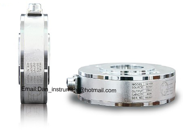 500N LC  Web Tension Load Cell