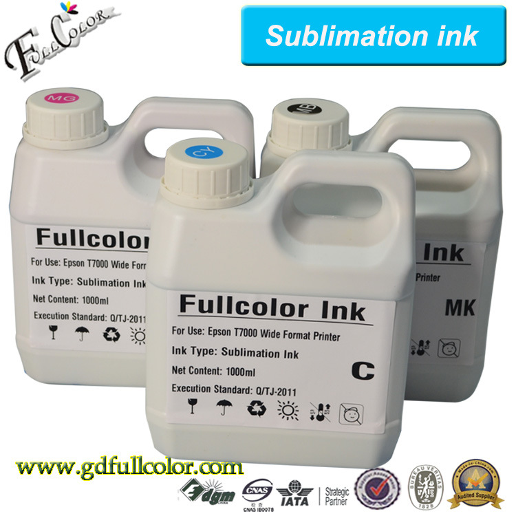 Compatible for Epson SureColor T3000 T5000 T7000 Inkjet Printer Sublimation Ink