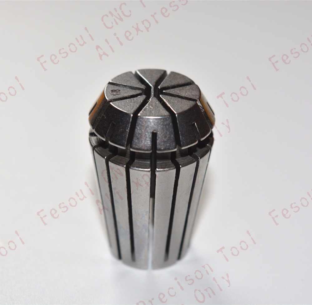 ER20-3.175mm, 1 pièces, pince de coupe de fraisage de Machine de CNC de livraison gratuite, accessoire solide de fraise en carbure d'acier de tungstène, outil de fixation