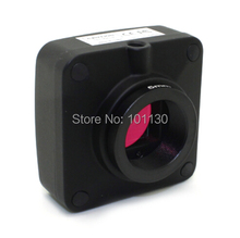Wholesale prices 3MP USB Digital electrical Eyepiece All Metal CCD Biological Microscope Electronic Eyepiece (23.2mm)
