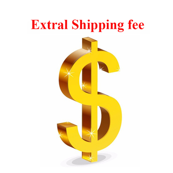 Extral shipping fee image