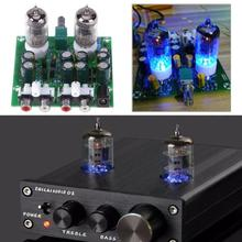 Tube Amplifier Kit  HiFi Stereo Electronic Tube Preamplifier Board Amplifier Module Bile Amp Effect Parts finished product