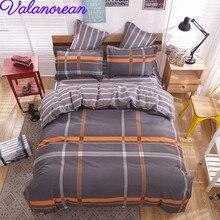 Modern style Bedding Sets Polyester Duvet Cover set Bed Sheet Pillowcase Twin Full Queen size King Super Soft 4Pcs /3 Pcs