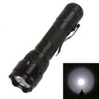 Förderung! LED Taschenlampe WF-502B XM-L T6 2000 Lumen 5-Modus Hohe Qualität Aluminium Legierung Taschenlampe Lampe