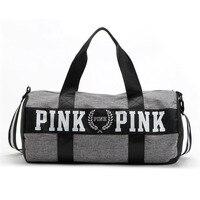 Outdoor Sports Gym Bag For Men Women Multifunction Female Fitness Shoulder Bag Yoga Mat Bag With