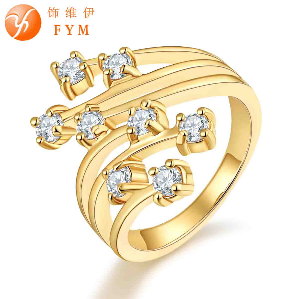 p prong classic elegance in head engagement solitaire six round tw ring with gold platinum special store white rings