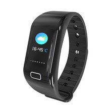 H10 Plus Waterproof Smart Wristband Fitness Bracelet Health Monitor Heart Rate Monitoring Watch Sport/Fashion