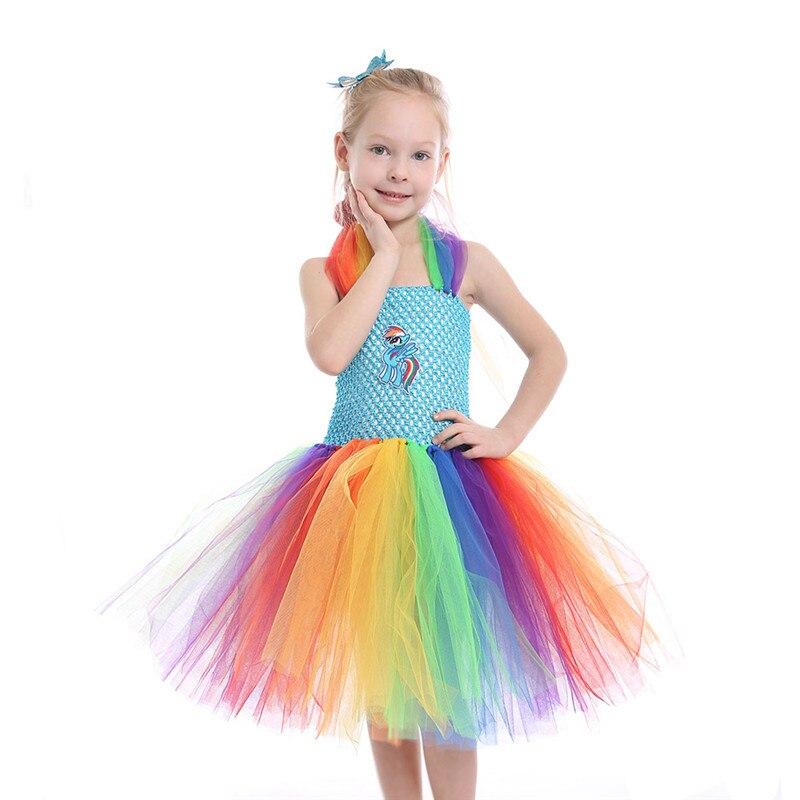 Friendship Is Magic Unicorn Hairband Canival Halloween Fancy Dress Headband
