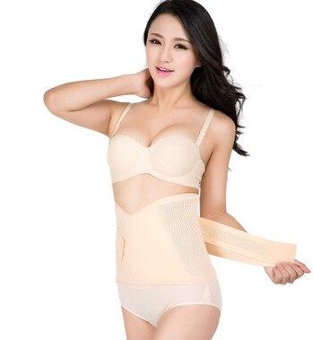 NEW Elastic Belt Sexy Waist Training Corsets And Bustiers Corpete Fajas Belts For Women   Cummerbunds Freeshipping