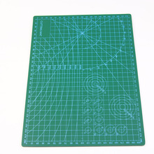 30 * 22cm Cutting Mat , Quilt Sewing Tools , Cutting Board Manual Model Plate Mediated Knife Board Cut a3 cutting mat cutting board cutting plate 45cmx30cm
