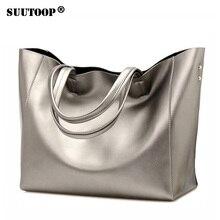 Bolsa de mão feminina portátil, bolsa feminina luxuosa feita em prata e bolsa de ombro