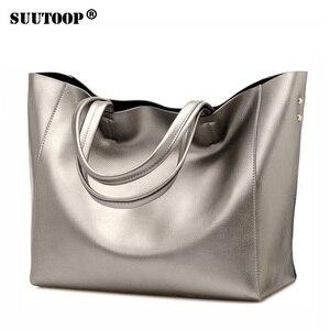 Image 1 - ผู้หญิงหรูหราออกแบบกระเป๋าถือเงินแบบพกพาสุภาพสตรีกระเป๋าถือ SAC A หลักคุณภาพสูงยี่ห้อ Satchel กระเป๋า Bolsos Mujer